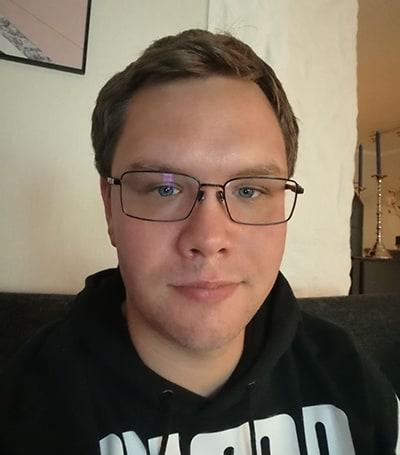 trafikklærer Thor Jørgen Hansen